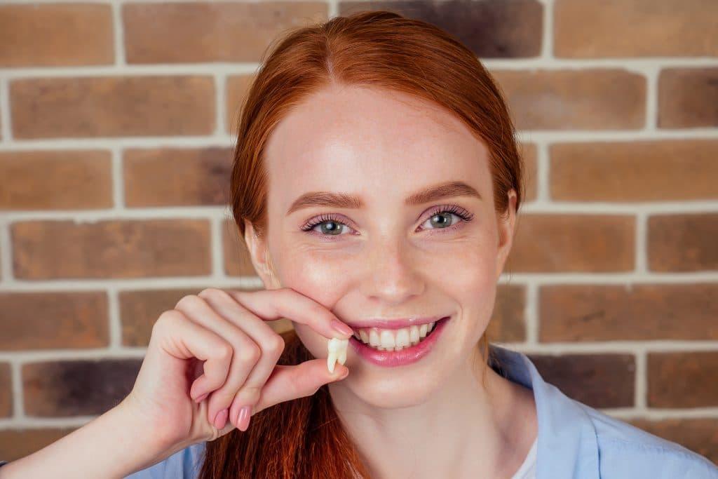 Jak dbać o jamę ustną po usunięciu zęba