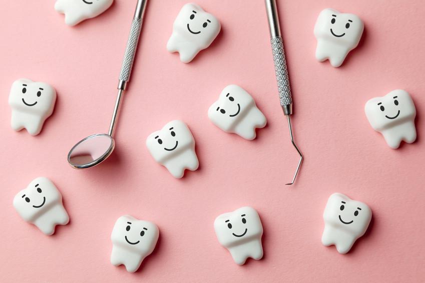 15 sposobów na utrzymanie zdrowych zębów obraz 1