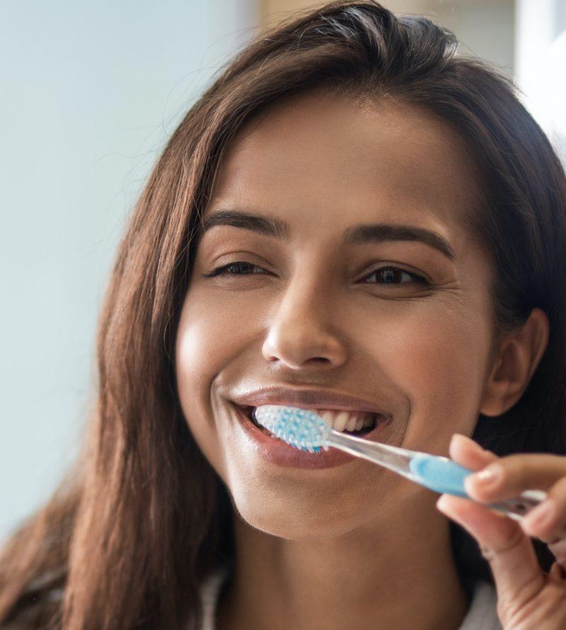 jak długo myć zęby obraz 1