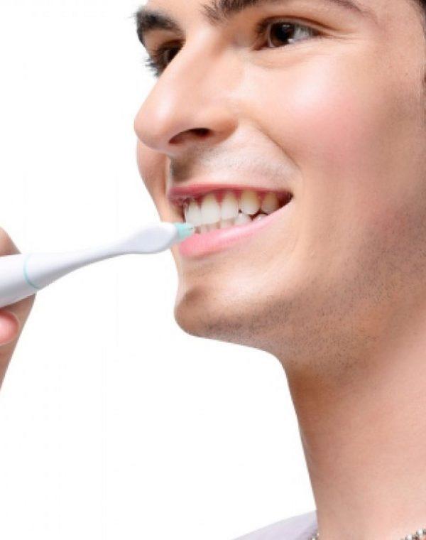 jak myć zęby obraz 2